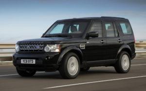 Продать Land Rover срочнов Москве - фото