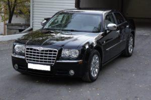 Продать авто Крайслер в Москве