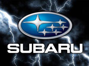Выкуп автомобилей Subaru в Москве - лого