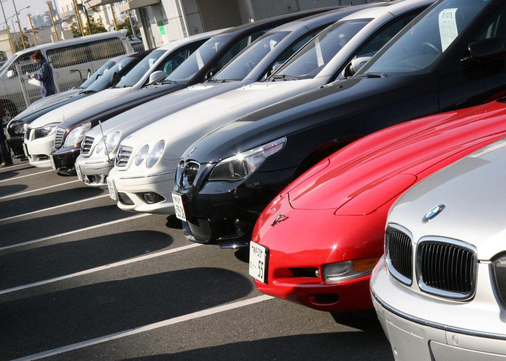 Срочная продажа автомобилей в ЮЗАО