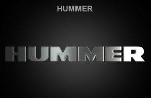 Выкуп Хаммер в Москве - лого