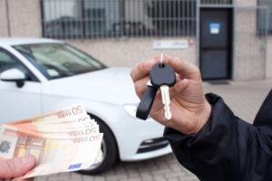 Срочный выкуп битых авто быстро и дорого в Зеленограде