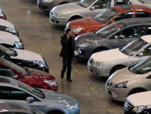 Продать авто по высоким ценам в компании Авторассвет